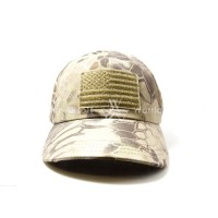 Rogue American Apparel Cap Hat (Kryptek Highlander)