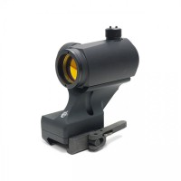 DYTAC Replica T1 Green / Red Dot Sight with Gen III K Style QD mount