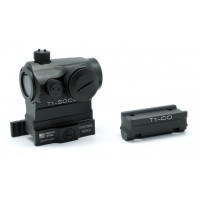 DYTAC Replica T1 Red Dot Sight with AD Style Combo Set QD Mount