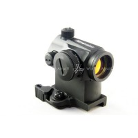 T1 Mirco Red Dot Sight with High Mount