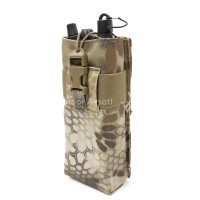 Mayflower PRC-148 Radio Pouch (Kryptek Highlander)