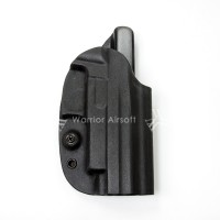 G-Code Standard OSH Kydex Holster (Black, Right, P226,228,220)