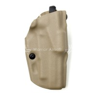 Safariland 6379 for Glock 19 & Glock 23 (Right)(FDE)