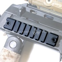 VFC Slide Rail Set for MP7A1 SMG GBB